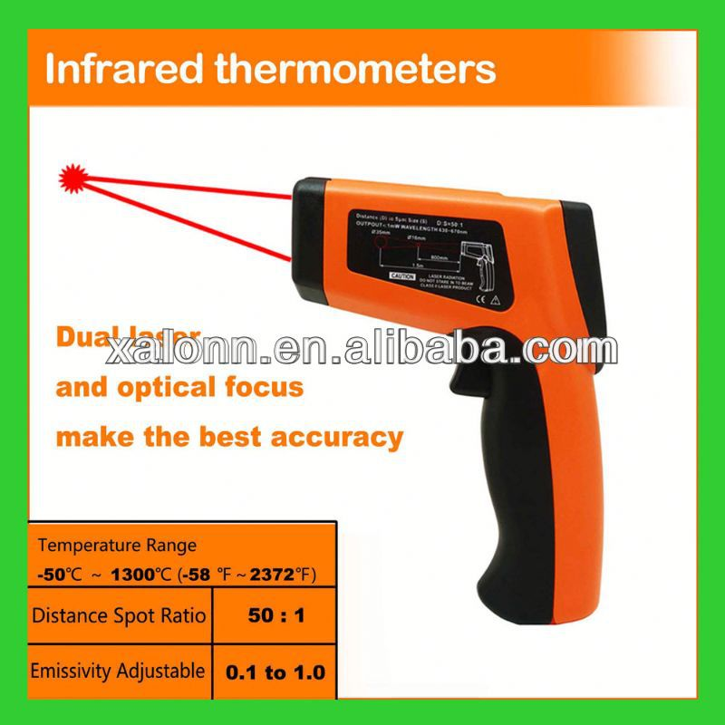 Best seller thermometer hygrometer digital probe