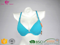 Fashional ladies bra shantou brands underwear factory in china