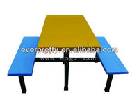 Cheap Cub School Canteen Table and Chair