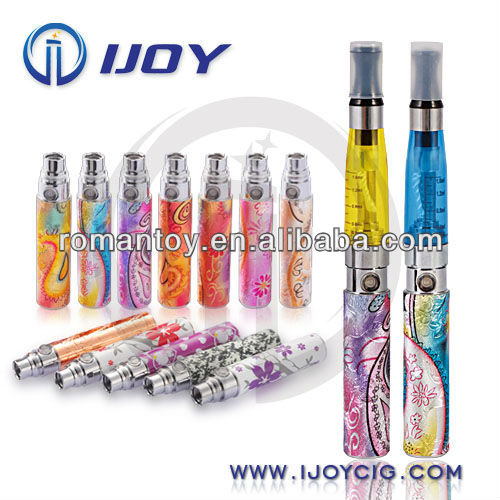 New arrival e cigarette Perfect match ego Q with best quality