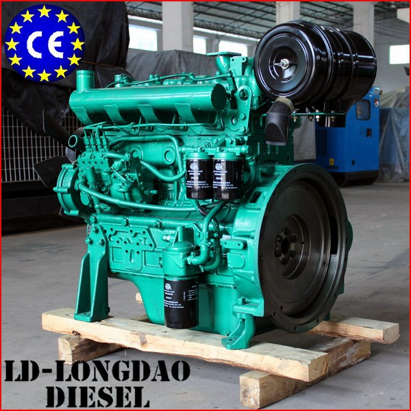 Factory Price 4-Cylinder 65hp Diesel Engines For Sale