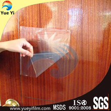 Furniture surface protection film