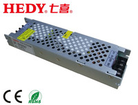 Guangzhou factory outlet mini smps power supply constant voltage single output type 5 volt 200w led switching power