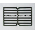 Universal Porcelain Cast Iron Cooking Grate for bbq grills