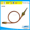B2206 gas oven parts/gas thermocouple