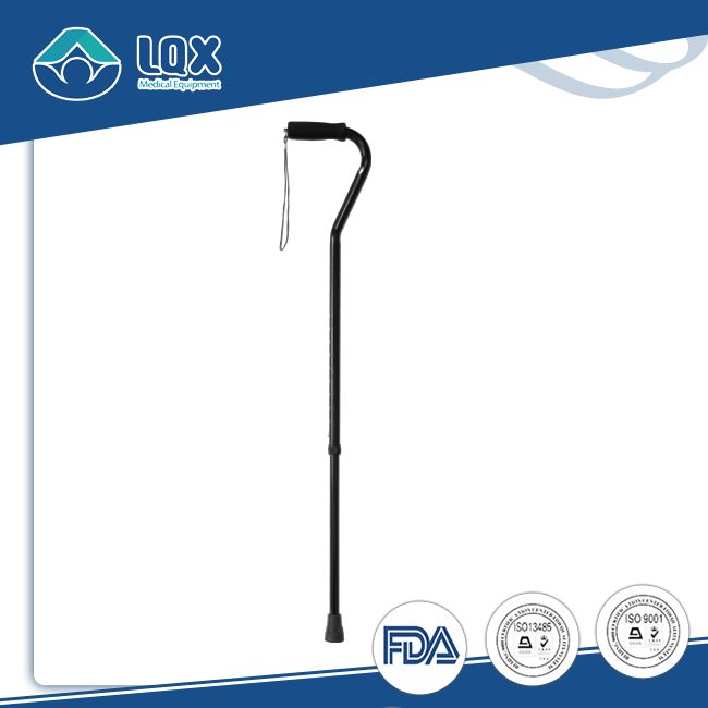 Factory Price lightweight adjustable cane trekking