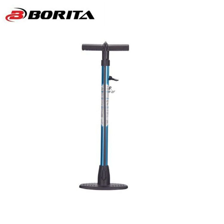 2016 Overbalance Standard Multi-function Bicycle Pump