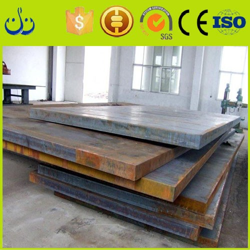 Metal materials carbon steel sheet low alloy steel for building