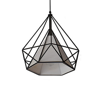 High quality fancy metal pendant light manufacturer