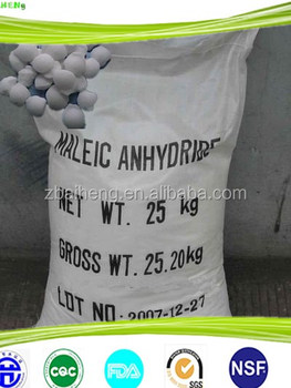 Maleic Anhydride Industrial Grade With Hot Market