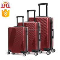 Spinner 4 Wheeled Carry On Luggage