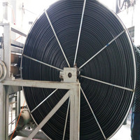 1''-12'' PVC/synthetic rubber lined pvc layflat hose,fire hose pipe manufacturers,fire fight equipments