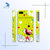 Popular made plastic mobile phone cover phone shell with custom design