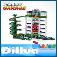 Car Parking Garage Toy For Kids