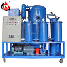 Online Used Transformer Oil Filling and Purification Machine for Oil Drying
