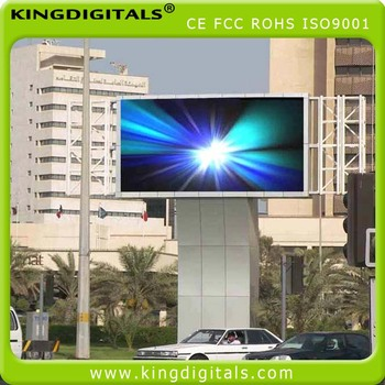 KINGDIGITALS Outdoor P5 LED Display screen