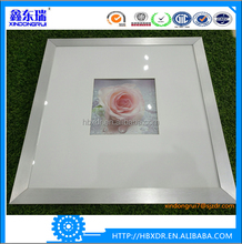 High Quality Fancy Gold A4 Aluminium Alloy Photo Frame Certificate Frame