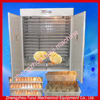 cheap price incubator 5000 eggs chicken/poultry incubator/egg hatching machine