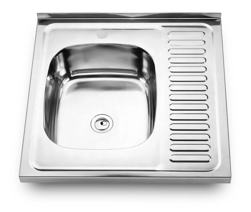 USA Stainless Steel single bowl undermount philipines kitchen sink