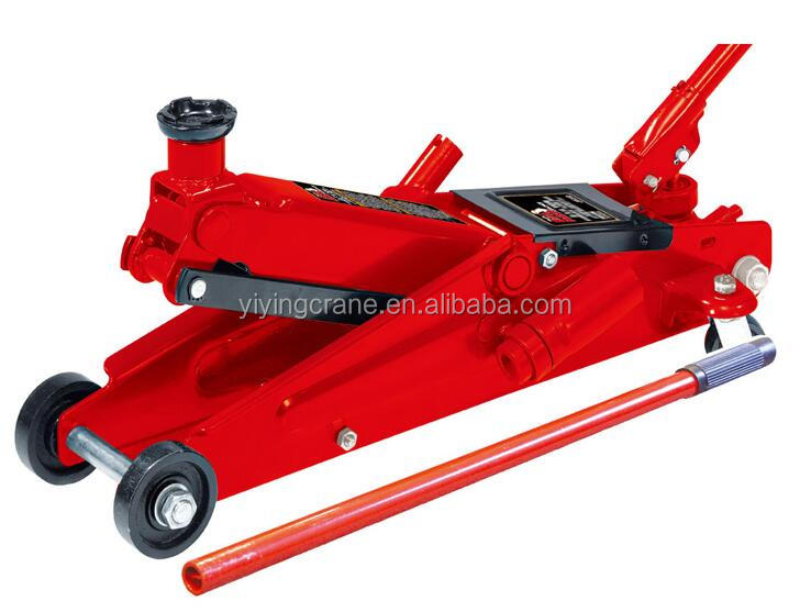 Hydraulic floor jack hydraul jack with competitive price made in china for sale