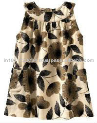 hot selling fashionable frocks available with customized design