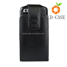 Flip Stand PU Leather Wallet Pouch for Blackberry Classic Q20 case