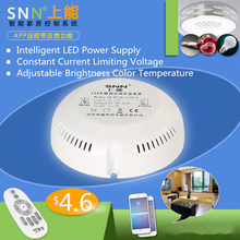 China factoty Power Adapter 8-32W Constant Current smart LED Driver