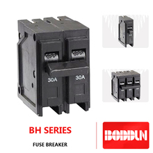 high quality BH series Bolt-on type mcb