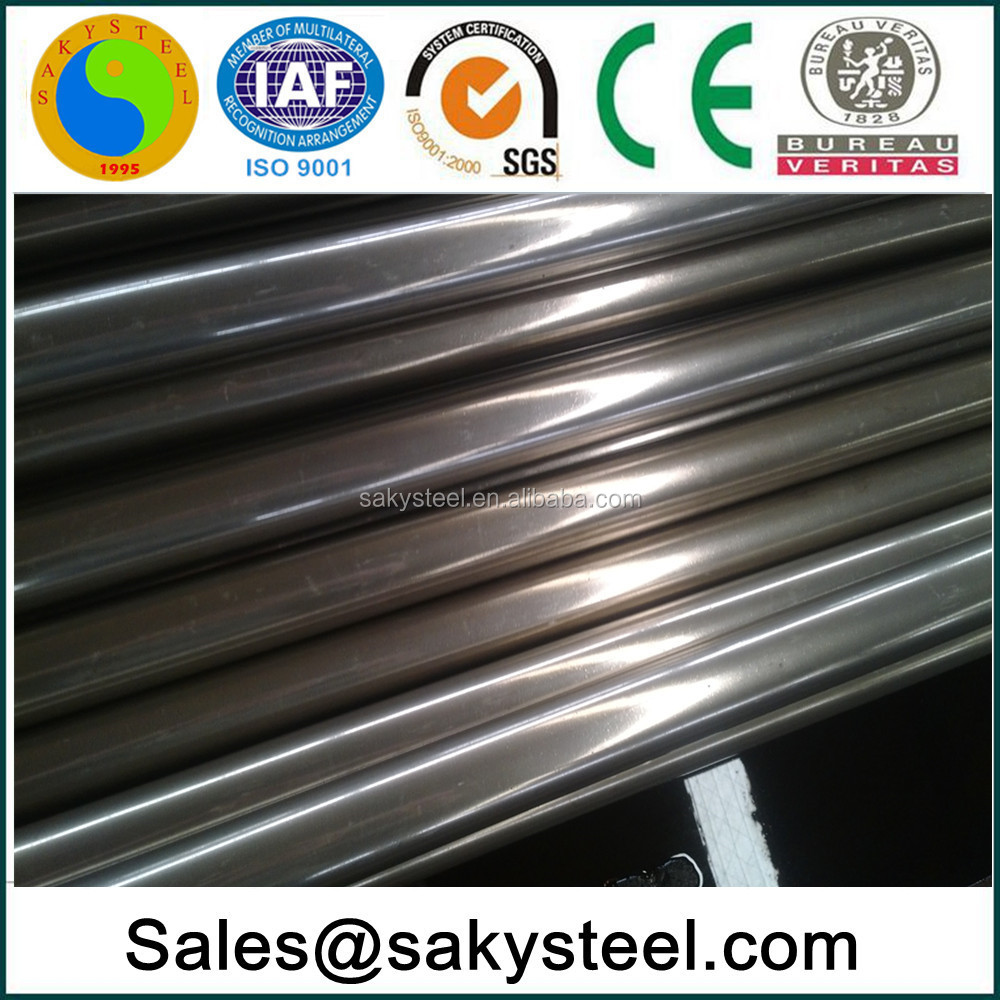 AISI 304 316L 310S 310S 321 347 Seamless Welded Seamless tubes SA 213 TP 304 manufacturer, best price in China