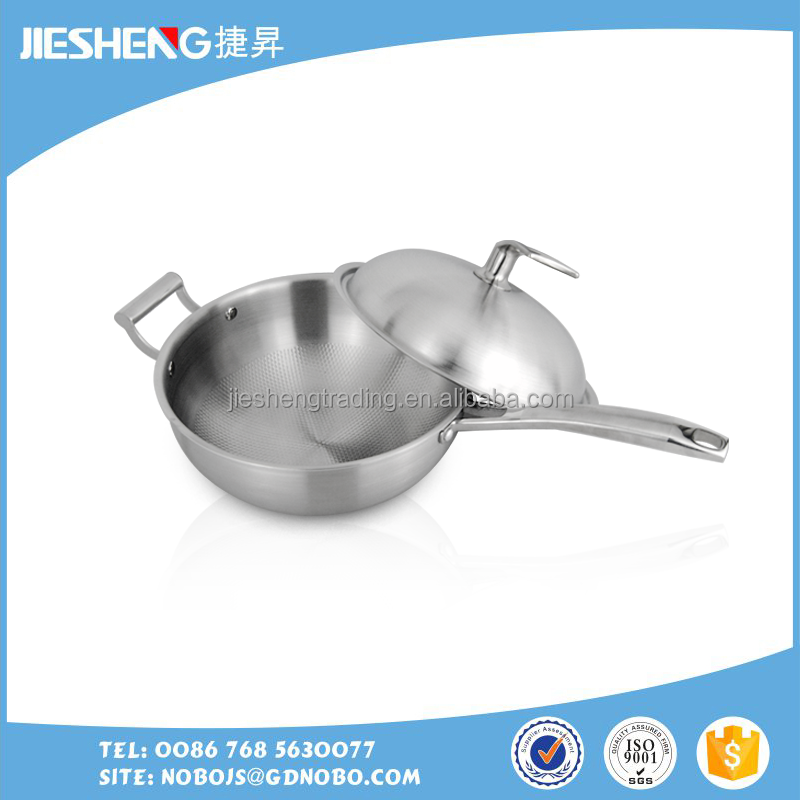 High quality Fast supply speed large metal dish pan