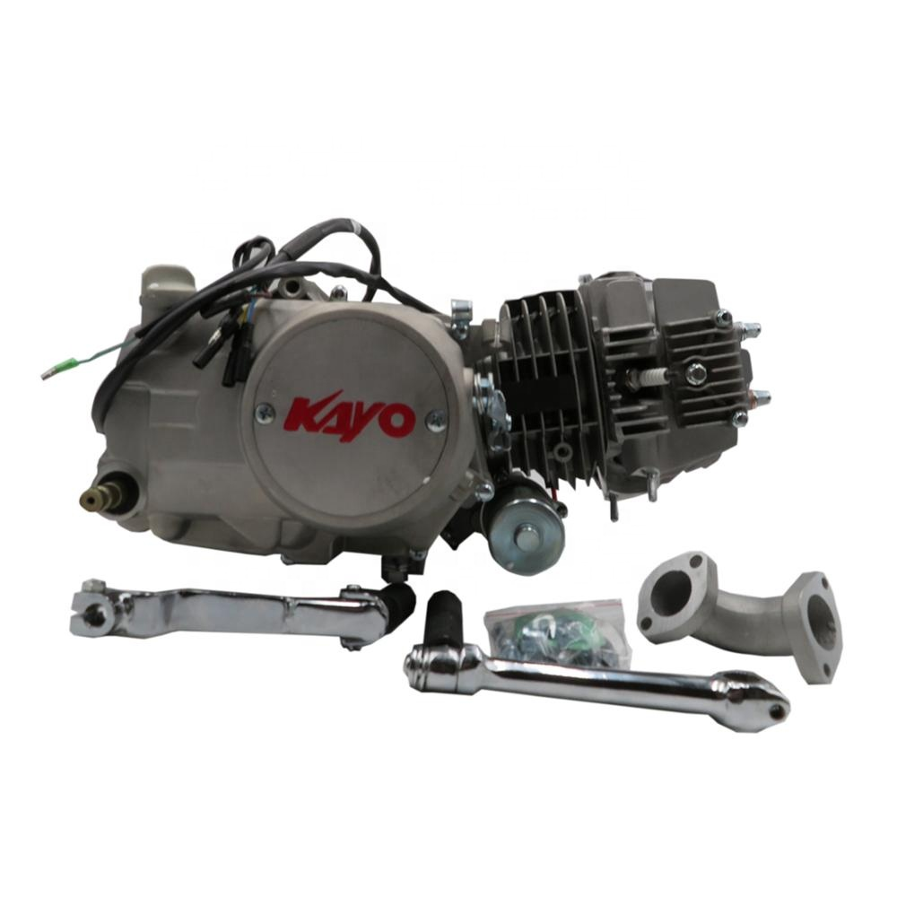 YX Engine 120cc Underneath Type( hand <strong>clutch</strong>/ Single <strong>automatic</strong>/ double <strong>automatic</strong>) with 1 year warranty