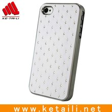 New Waterproof Shockproof Dirtproof Snowproof Protection cover case for Apple Iphone 5 5S (White)