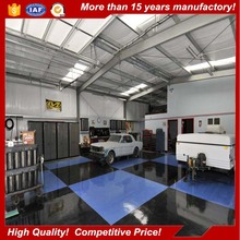 low cost prefab warehouse/prefabricated warehouse china