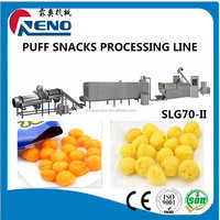 Direct Factory Price promotional cheese ball manufacturing equipment