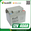 Bluesun high quality good price offer 40ah 12v ups battery charger