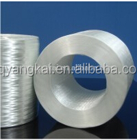 Electrical insulation materials Fiberglass Direct Roving often used as a composite material,