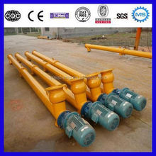ISO Certificates durable cement screw conveyor/good quality transportation machine machine
