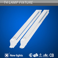 T4/T5 Fluorescent Fitting Lighting Fixture