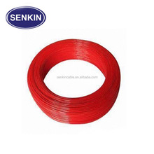 ISO13485 FEP Litz Cable Magnet Wire For Internal Wiring Of Appliance