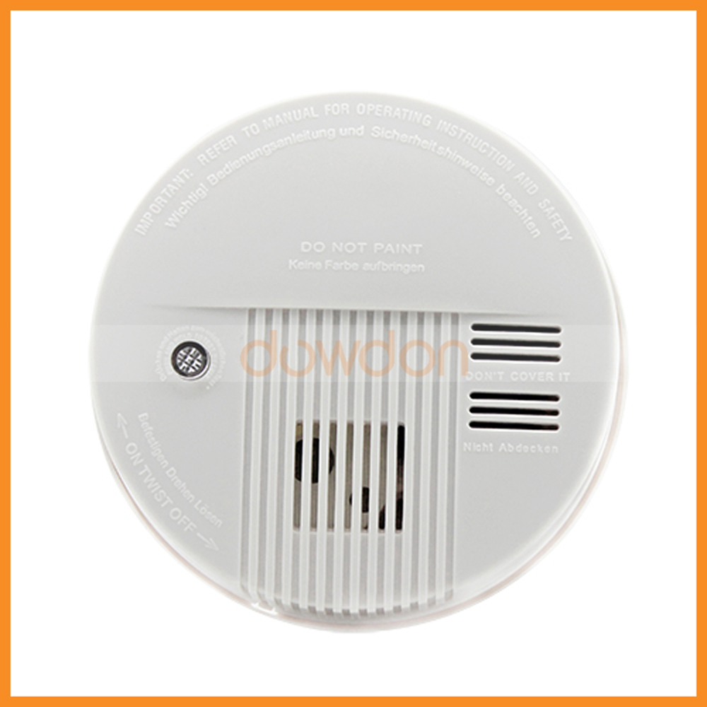 Photoelectric Optical Smoke Detector with VDS standard