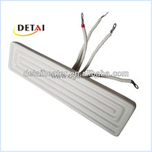 Guangdong Detai Maker Ceramic Plates Of Ceramic Insulators For Heaters Element
