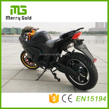 EGT3000 e scooter 3000w cheap electric racing motorcycle for adults