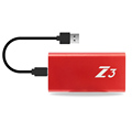 New Products External Z3 64GB 128GB Hard Disk High Speed Solid State Drive for Laptop