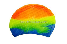 waterproof swimming cap 100%