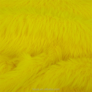 Feather Yarn Style and 100% nylon Material good quality yarn
