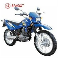 XF200GY EEC dirt bike