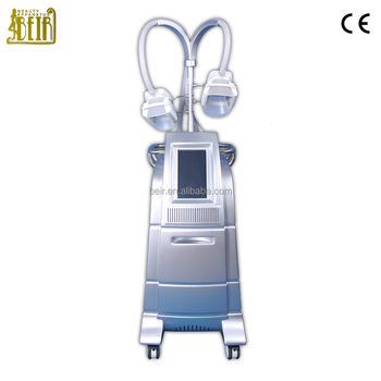 BRG80 3 Handles cryo therapy slimming machine crioliposis fat freezing system for sale