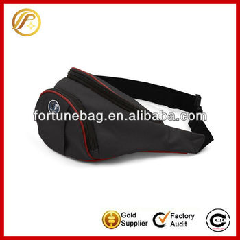 Men's outdoor sports waist bag