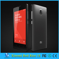 4.7''Quad Core Cell Phones MTK6589T 1GB RAM 4GB ROM XIAOMI Red Rice 3g mobile phone
