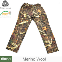 Camouflage merino wool military black camouflage tactical pants,maternity tactical pants